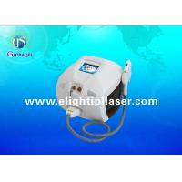 Cheap Portable Multifunctional E Light IPL RF Hair Removal Equipment At Home Non Invasive for sale
