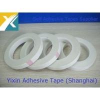 Cheap Glass Cloth silicone adhesive tape Glass Cloth Fabric Tape For Wire Binding Double Sided Glass Cloth Tape for sale