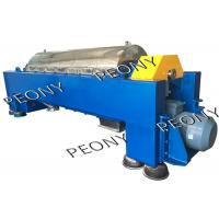 Cheap High Efficient Model  Sludge Dewatering Complete Decanter Centrifuge Equipment for sale