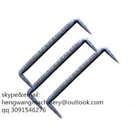 Cheap Railway clasp nail in China for sale