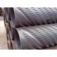 China water well bridge slotted screen pipe on sale