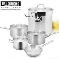 China Stainless Steel Cookware on sale