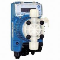 China Solenoid Metering/Dosing Pump with Full Chemical Compatibility on sale