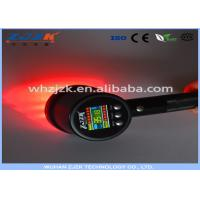 Cheap Semiconductor Laser Pain Relief Device / Pain Relief Treatment Laser Instrument for sale