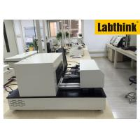 Cheap Labthink Package Testing Equipment Film Free Shrink Tester 130 Mm X 15 Mm wholesale