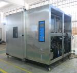 Cheap Single Door Programmable Control High Temperature Aging Test Room RT+15 Deg C to 150 Deg C wholesale