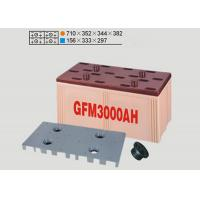 Cheap DIN / JIS Standard plastic injection moulded components Battery Case 710*352*344*38mm for sale