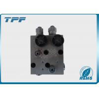 China Cast Iron Single Hydraulic Over Centre Valve FOR* Series With Brake Control on sale