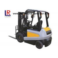 Cheap AC Motor Warehouse Material Handling Equipment Electric Forklift With CURTIS Controller for sale