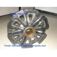 Quality HITACHI KH125 Sprocket / Drive Tumbler for Crawler crane undercarriage parts for sale