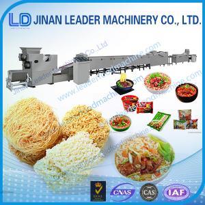 Instant Noodles Production Line automatic making machine price