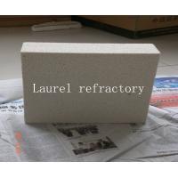 Buy cheap High Resistant Insulating Fire Brick High Temperature Silica Brick from wholesalers