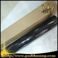 Cheap Car Window Tint Film With 0.9M*30M Size Balck Color for sale