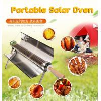 Cheap portable solar barbecue oven for sale