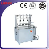 Cheap LIENM Factory semi automatic perfume filling machine for sale