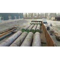 Cheap Shaft / Stabilizer Forged Steel Round Bars , High Tensile Rolled Steel Bar for sale