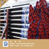 Cheap Oil and gas well drilling well used API casing pipe for sale