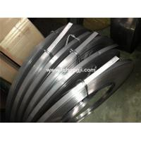 Cheap dx51d z140 cold rolled zinc coated hot dipped galvanized steel strips in coil for sale