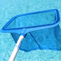 Swimming pool cleaning equipment plastic deep leaf skimmer - Swimming pool cleaning equipments ...