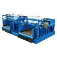 Cheap Economical Drilling Mud System, Shale Shakers, Vacuum D-gassers for sale