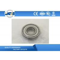 China Stainless Steel Electrically Insulated Bearings Skf Deep Groove 6001 2Z 12 x 28 x 8 MM on sale