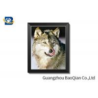 Quality Fashionable 3D Effect 5D Lenticular Printing Picture For Home Decoration wholesale