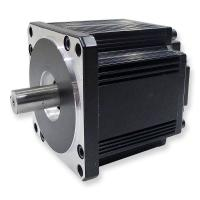 YWE Winding Brushless DC Electric Motor 110ZW3S Series 110mm square size
