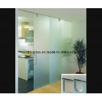 Cheap Glass Sliding Door (TX-0061) for sale