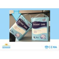 Cheap Printed Incontinence Adult Disposable Diapers For Patient Adults, old person for sale