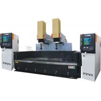 Cheap 2 working heads spindles CNC EDM Sinking Machine CNC1680 for sale
