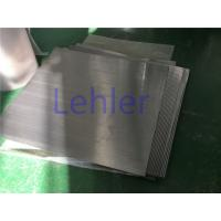 China SBS-1727 Sieve Bend Screen With Smooth Wire Surface Filtration Rate 150 Micron on sale