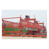 Cheap JQG250t-40m  with Varied Launching Capacities and Heights For bridge wholesale
