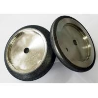 Cheap Light Weight CBN Wheels For Band Saw Sharpening With Conventional Ziconia Abrasives for sale