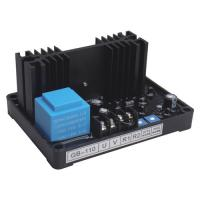 Buy cheap Universal AVR GB110 EXCITING VOLTAGE: 20-100VDC SHUNT CURRENT: 20A from wholesalers