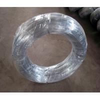 China 8-35gauge, galvanized wire, iron wire, electro galvanized wire, hot dipped galvanized wire on sale