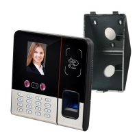China Free Software TMF630 Face Recognition Attendance Machine on sale