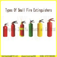 Cheap types of fire extinguisher for sale