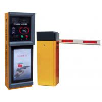 Cheap Car Parking Entrance Access Control RFID System for sale