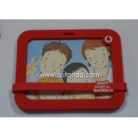 China Family picture frame custom promotional mini carry-on available picture frame manufacture on sale