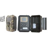 Buy cheap Motion Sensor Hunting Trail Camera That Send Pictures To Your Phone, Remote Trail Camera from wholesalers