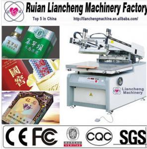 Cheap 2014 Advanced manual pen screen printing machine for sale