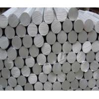 Cheap Commercial Vehicles 6082 Aluminum Bar , 6082 T6 Aluminium Tube SGS Approved for sale