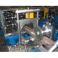 Buy cheap Copper Portable Downspout Roll Forming Machine from wholesalers
