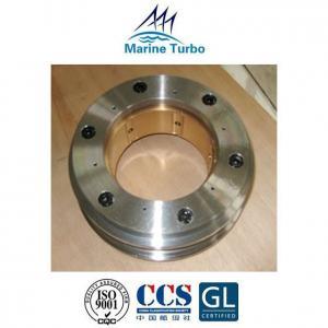 China T- MAN Turbocharger / T- NA Series Marine Turbocharger Bearings For Turbo Rebuild Kit on sale