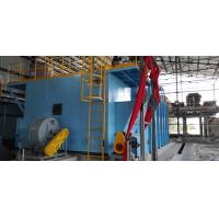 Cheap High Efficiency Hot Air Furnace For Medicining / Building Materials for sale