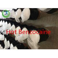 Cheap Local anesthetic Benzocaine Hcl/Benzocaine for pain killer CAS 94-09-7 wholesale