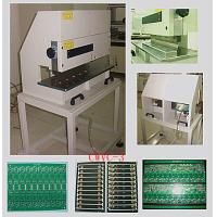 Cheap wholesaler pcb depanelizer machine made in dongguan China for sale
