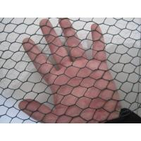 Buy cheap Vinyl Coated Chicken Wire Mesh Fence , Welded Wire Fabric from Wholesalers