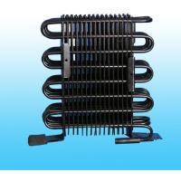 Buy cheap Environmental Wire Tube Condenser / Wire - on - Pipe Condenser GB/T24187-2009 from wholesalers
