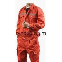 Cheap Cotton Anti-Static Protective Clothing for sale